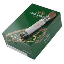 H. Upmann Banker Annuity Box of 15